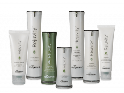 Rejuvity Skincare System