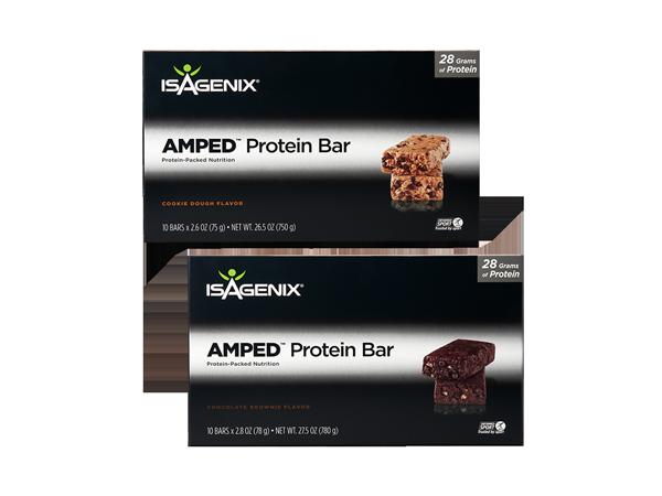 Amd Protein Bar