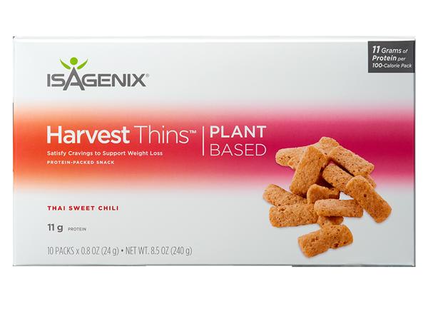 Isagenix Harvest Thins