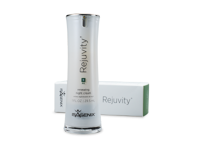 Isagenix Rejuvity Renewing Night Cream
