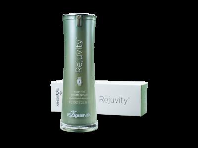 Isagenix Rejuvity Essential Youth Serum