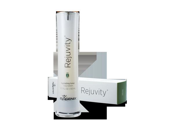 Isagenix Rejuvity Hydrating Toner