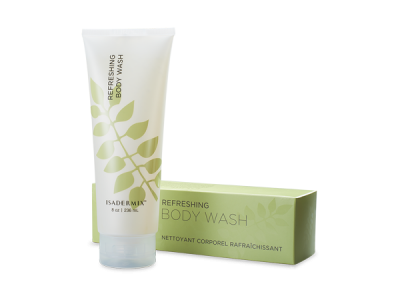 Isagenix Rejuvity Refreshing Body Wash