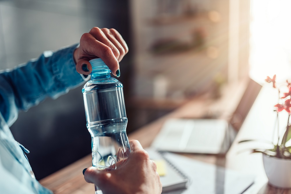 Water improves your brain health